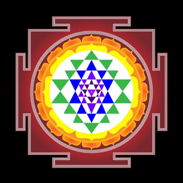 sri-yantra